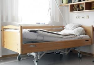 Die Ausstattung für Pflegeheime in Polen